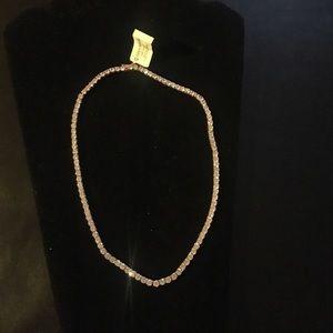 Giani Bernini Bernini cubic zirconia necklace